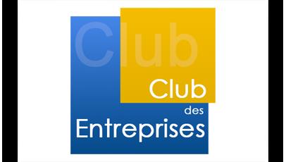 Club des Entreprises Saint-Louis Régio Logo